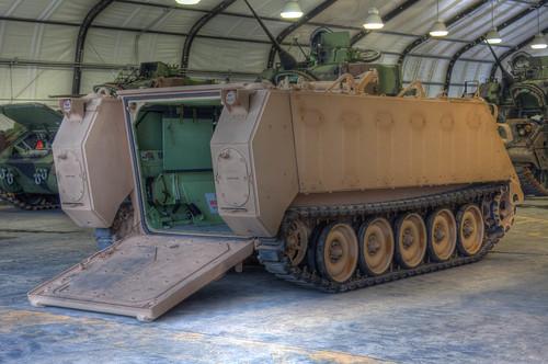 Armored Combat vehicules APC/IFV (blindés..) - Page 3 3845103011_6db511ecb1