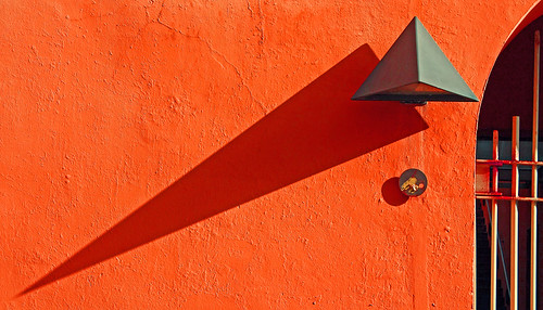 LAMPARA Y SOMBRA (LAMP AND SHADOW)
