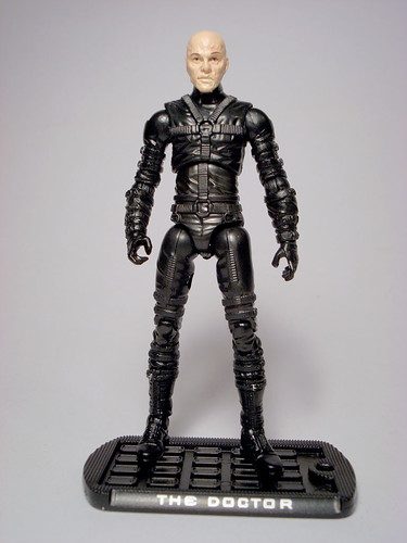 The doctor rise of cobra - photo#26