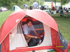 100_1582 (stepol) Tags: statepark park camping boy river james state boyscouts canoe va scouts campout aug gladstone 2009 jamesriver troop737