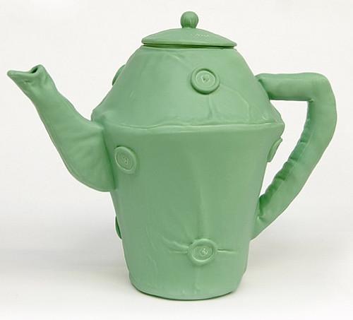 soft teapot