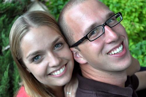 Abby and Paul