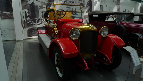 Škoda Auto Museum
