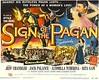 Sign of the Pagan (1954) (universalstonecutter) Tags: jeffchandler douglassirk signofthepagan1954