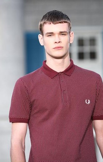Fred Perry_2009_04_02_Tokyo_006_Daniel Evans