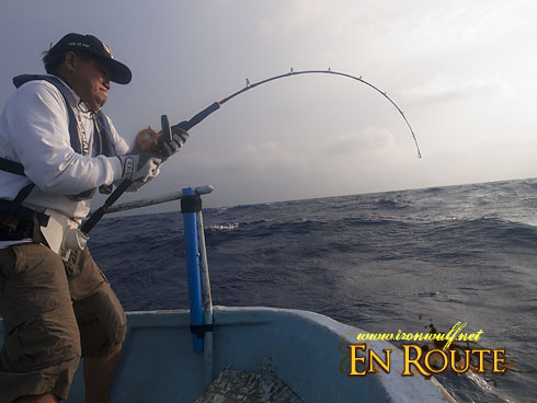 Batanes Fishing Hard Catch