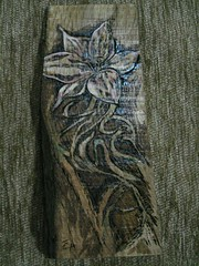 4 (AEGEOTISSA) Tags: art pyrography