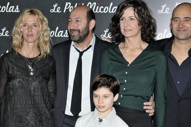 Le Petit Nicolas, Avant Première