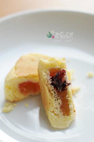知本老爺的鳳洛酥