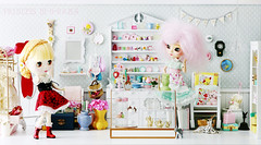 Sweetie's Thrift Shoppe