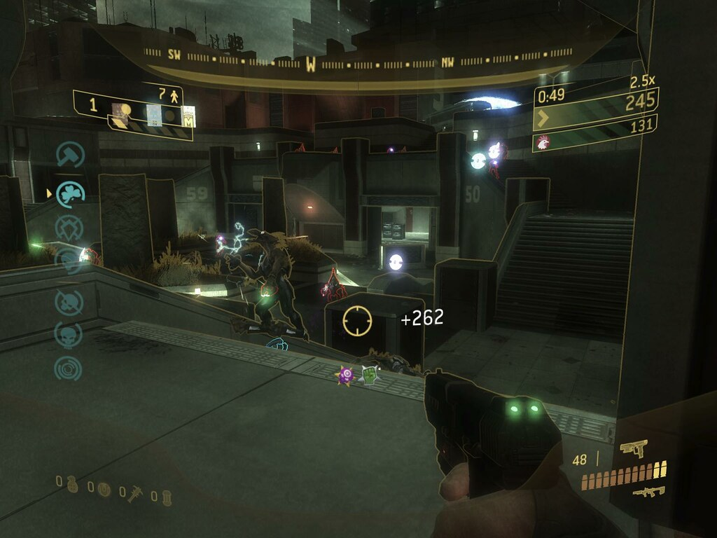 Halo 3: ODST Review   Geekscape