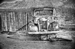 B&W HDR Truck