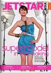 Jetstar Asia Magazine Oct-Nov 2009