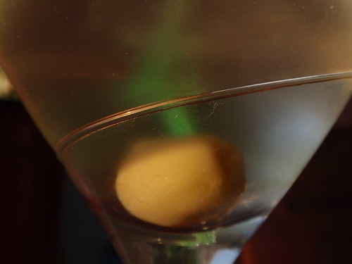 Golden Martini 03