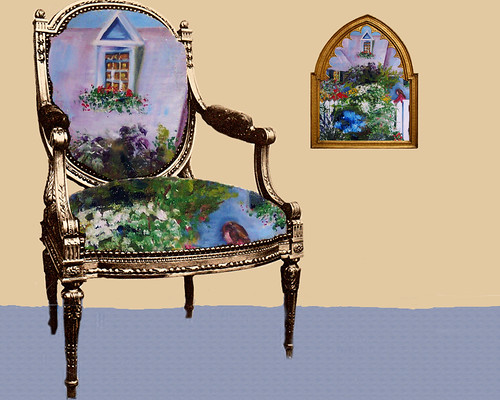 cottage-chair