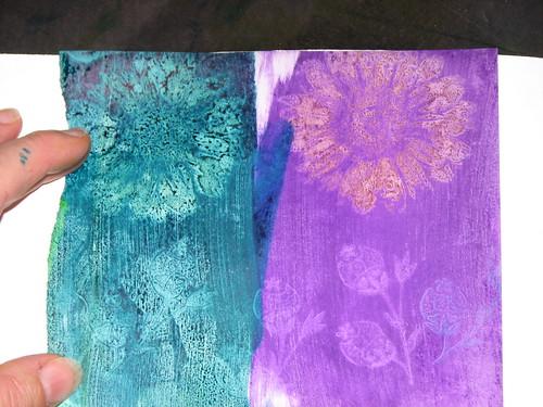 Lace Look Vellum 012