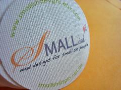 smallish designs - hang tags
