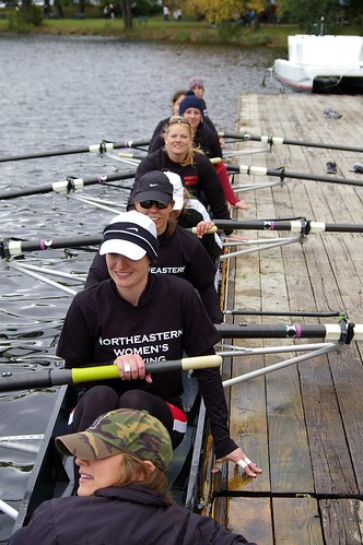 Head of the Charles 2009