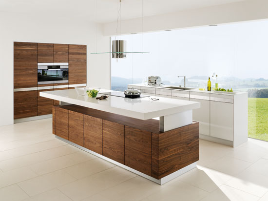 Interior Design Kitchen by Kai Stania