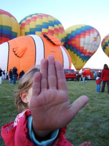 Balloon Fiesta 2009-08