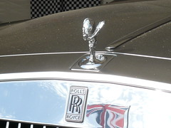 Rolls Royce 100EX (Icon2000) Tags: rolls royce 100ex