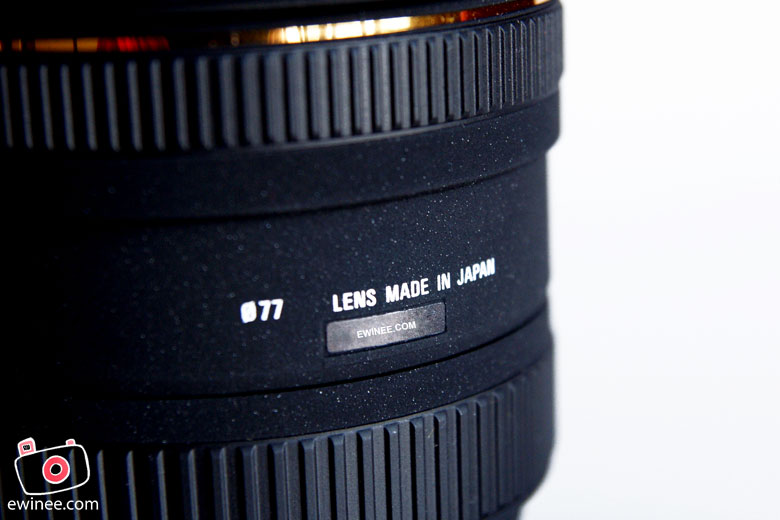 SIGMA-10-20 Lens-made-in-JAPANNN