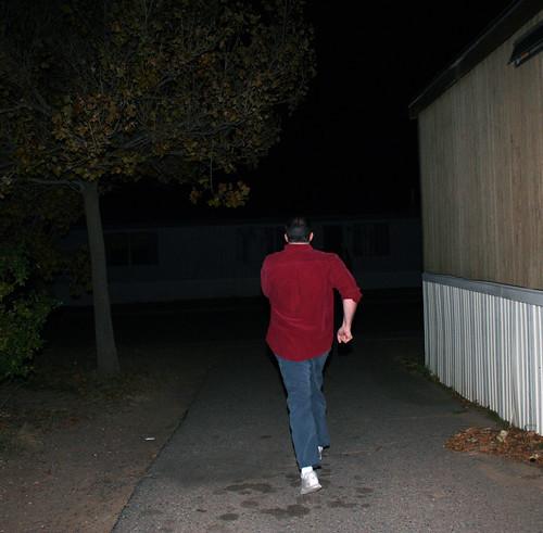 (310/365) Runaway
