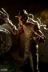Ruined Dreams 2 (Boogeyman13) Tags: monster toy toys actionfigure horror freddykrueger nightmareonelmstreet slasher mezco cinemaoffear springwoodslasher