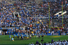 UCLA's Forbath kicks go-ahead field goal