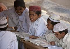 Group Of Young Boys Studying In A Bilal Mosque Madrassa, Mysore, India (Eric Lafforgue) Tags: india kids indie indi madrassa indien hind indi pupils inde hodu indland  hindistan indija   ndia hindustan     hindia coranicschool  3978 bhrat  indhiya bhratavarsha bhratadesha bharatadeshamu bhrrowtbaurshow  hndkastan