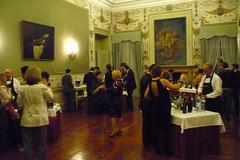 Degustação de Vinhos Italianos - La Fattoria