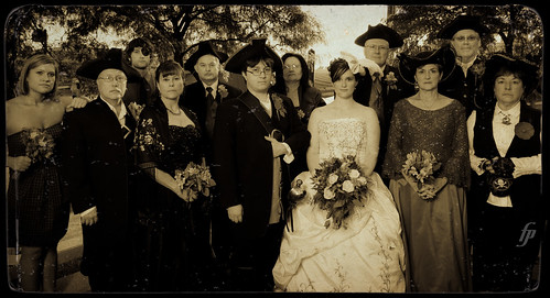 6 popular wedding themes adelaide wedding dj free guide to popular wedding themes junglespirit Image collections