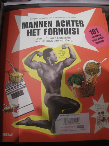 Macho cookbook