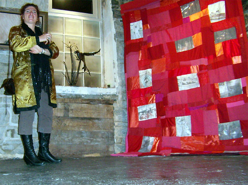 PB131602-2009-11-13-Corrina-Sephora-Mensoff-Quilt-Sculpture