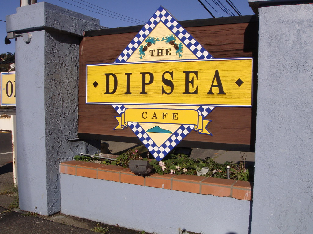 The Dipsea