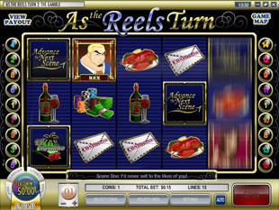 As the Reels Turn 2 slot game online review