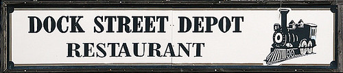 Dock Street Depot