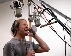 Lauten vocal-mic shootout