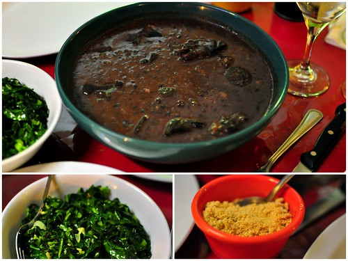 FEIJOADA COMPLETA COLLAGE