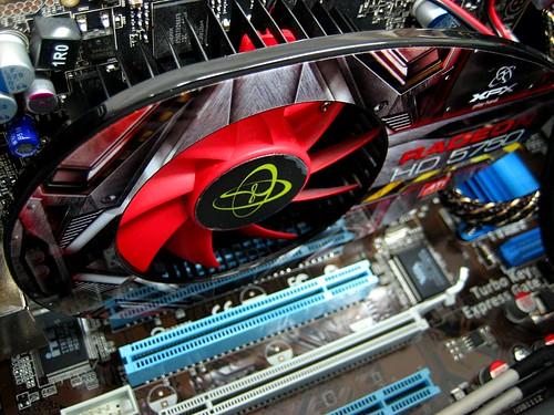 ATI Radeon 5750