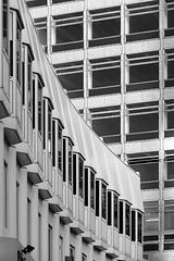 New London Bridge House (cybertect) Tags: 5londonbridgestreet canonef70200mmf28lisusm canoneos5d londonse1 mace newlondonbridgehouse renzopiano se1 richardseifert blackwhite london unitedkingdom uk england monochrome blackandwhite