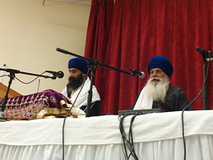 Sant Baba Inderjit Singh Ji (Damdami Taksaal) Tags: ji sant baba sikhism waheguru singh khalsa sirhind panth fathe inderjit damdami taksal