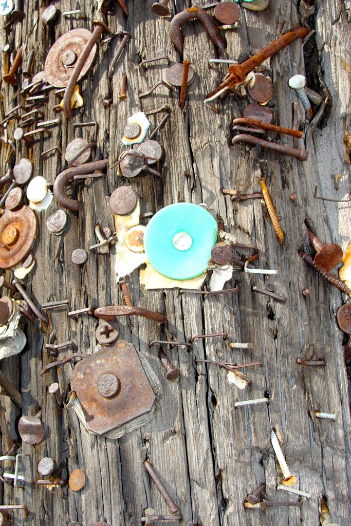 The World's Best Photos of tacks and wood - Flickr Hive Mind
