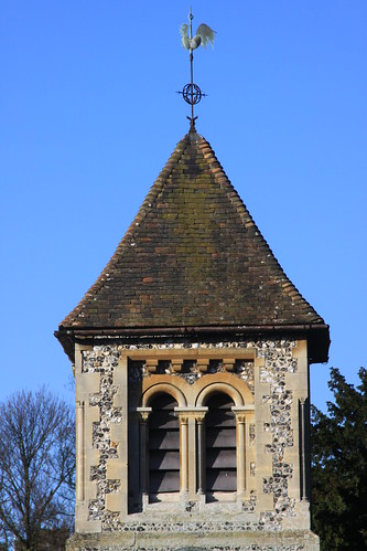 Northbourne School Church; formerly St Mary the Virgin, Betteshanger