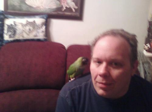 bobwithbird