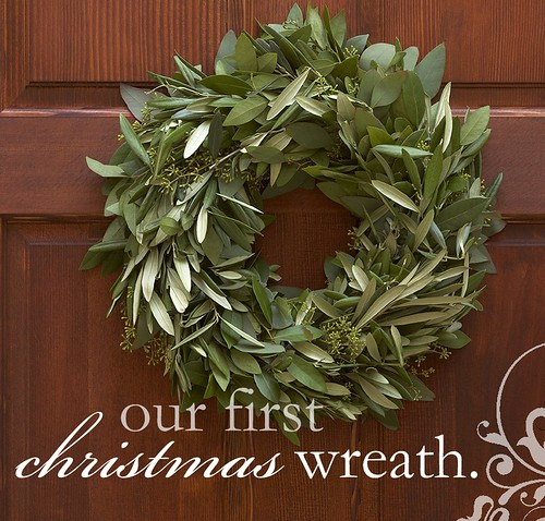 lindsays olives wreath