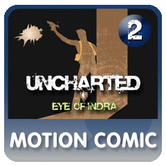 UNCHARTED Eye of Indra Episode 2