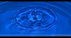 Water Drop!...