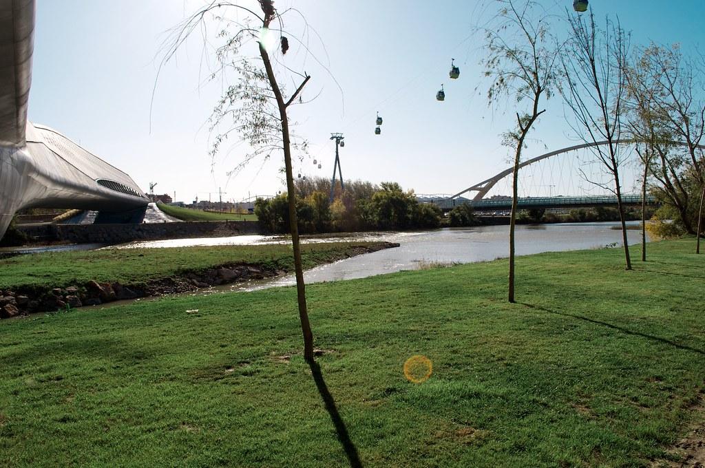 Frente fluvial