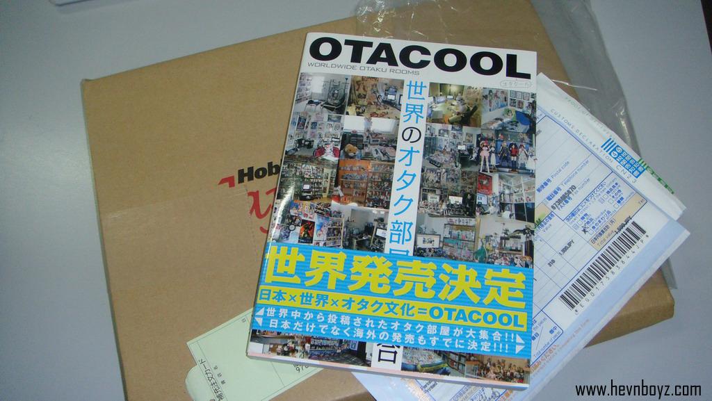 Otacool 1